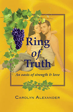 Ring of Truth Front Cover