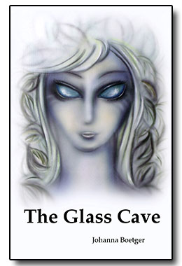 Freedom Road Publishing | The Glass Cave Front Cover