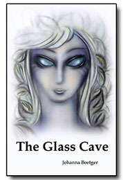 The Glass Cave front cover